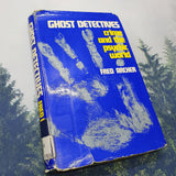Ghost Detectives By Fred Archer