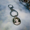 Bride Of Frankenstein Keyring
