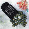 Bloodstone Runes Set
