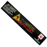 Zombie Repellent Incense Sticks