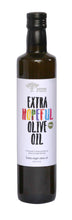 Boutique olive oil gift pack 3 x 250 ml