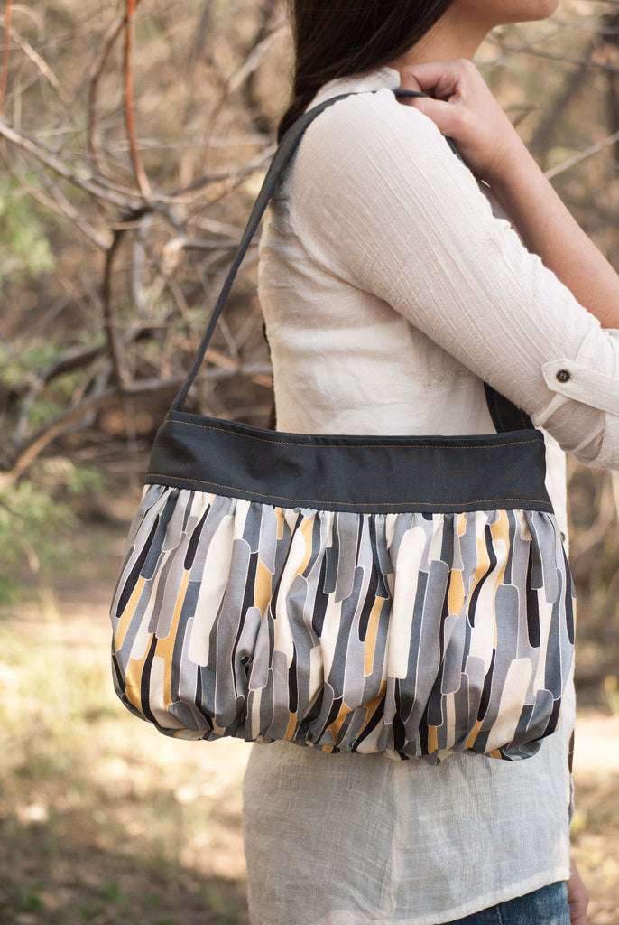 Gathered Sling Sewing Pattern - PDF