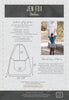 Button Flap Purse Sewing Pattern