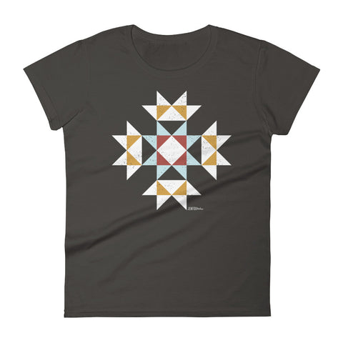 Connemara - Women's short sleeve t-shirt