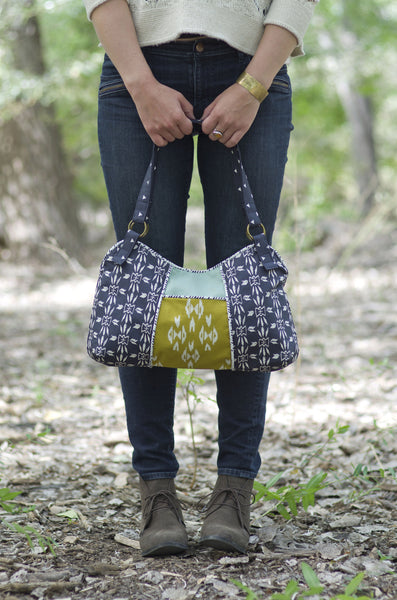 Smithfield Bag Sewing Pattern