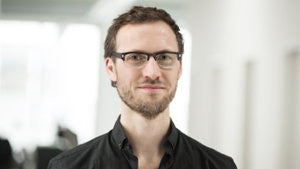 Daniel Büttner Founder and CEO lofelt