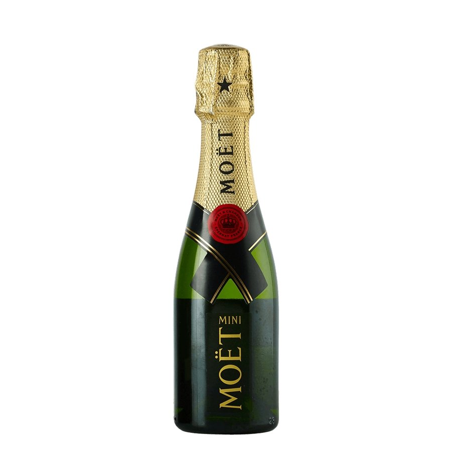Moët & Chandon Brut Impérial 200mL (Australia only) - Luxe Bouquet roses that last a year
