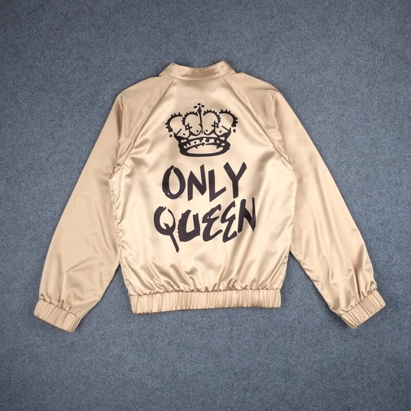 Queen - Fashion Casual Jacket