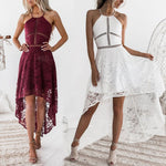 Sahara - Lace Party Dress
