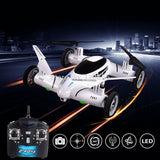 2.4G 4CH 6-Axis X25-1 RC drone quadcopter Helicopter with FPV camera Air-ground amphibious Remote control RC toy  VS SYMA X9