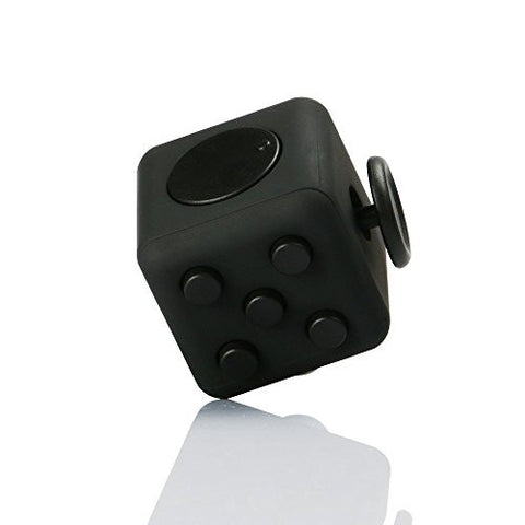 Citoc Fidget Release Cube Toy Anxiety Stress Relief Stocking Stuffer for Children and Adults