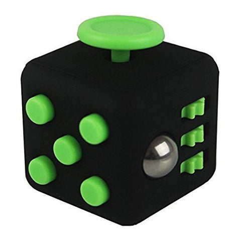 JuYi Fidget Toy Cube Relieves Stress And Anxiety for Children and Adults