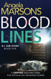 Blood Lines: Volume 5 (Detective Kim Stone crime thriller series)