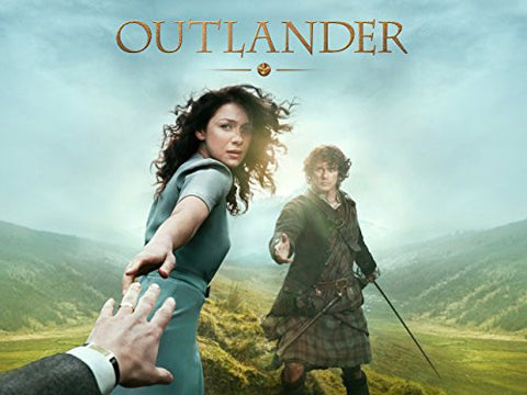 Outlander Season 1, Volume 1 Trailer