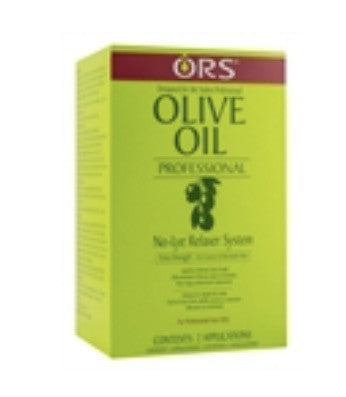 ORS 2App - NoLye Relaxer Kit Normal