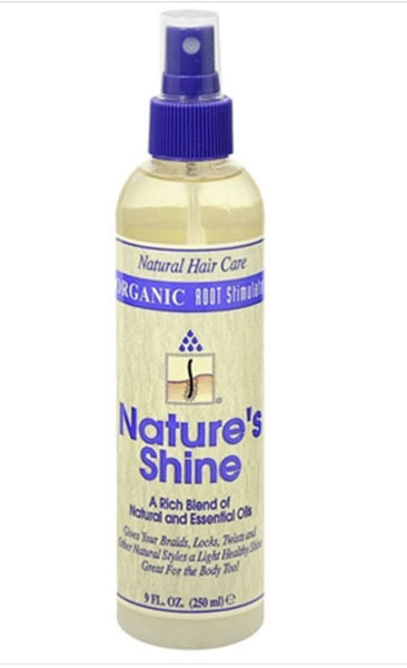 ORS Nature's Shine 9oz