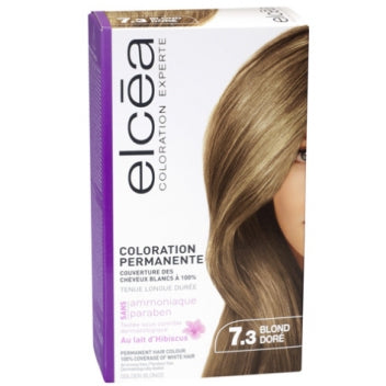 NUTREOV COLORATION EXPERTE Blond doré 7.3