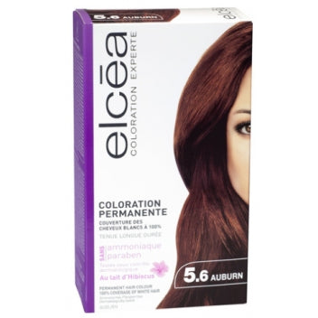 NUTREOV COLORATION EXPERTE Auburn 5.6