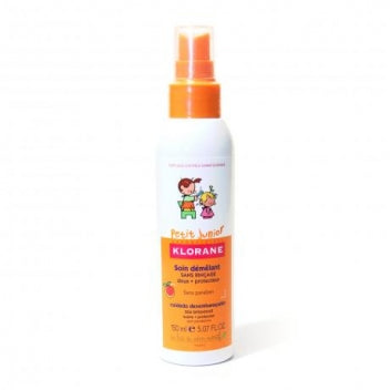 KLORANE PETIT JUNIOR Spray Démélant 150ml