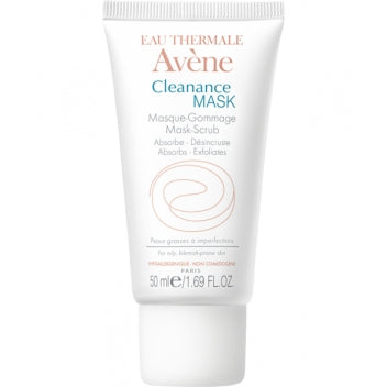 AVENE CLEANANCE MASK Masque-gommage Tube/50ml