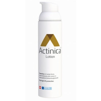 GALDERMA ACTINICA Lotion photoprotectrice flacon doseur 80ml
