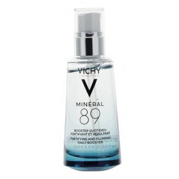 VICHY CREME VISAGE Mineral 89 booster quotidien /50ml