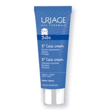 URIAGE COLD CREAM Bébé 1er Cold Cream /75ml
