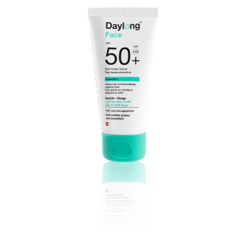 GALDERMA DAYLONG SENSITIVE SPF50+ Gel visage Tube/50ml