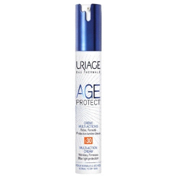 URIAGE AGE PROTECT Crème multi-actions SPF30 /40ml