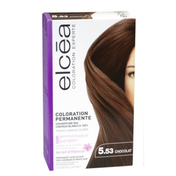 NUTREOV COLORATION EXPERTE Chocolat 5.53
