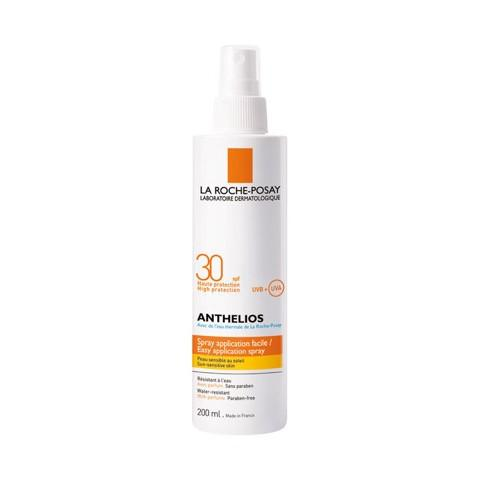 LA ROCHE POSAY ANTHELIOS SPF30 Spray solaire Spr/200ml
