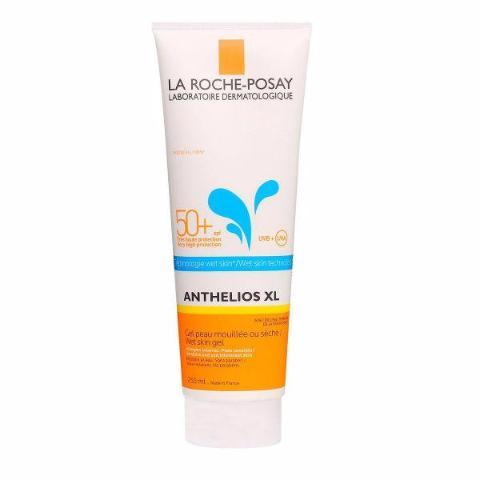 LA ROCHE POSAY ANTHELIOS Lait WET SKIN SPF50+ Tube/250ml