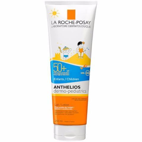 LA ROCHE POSAY ANTHELIOS Dermo-pediatrics SPF50+ Lait Tube/250ml