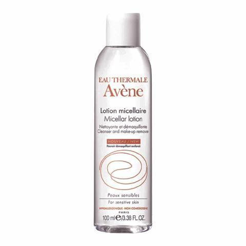 Avène DEMAQUILLANTS Lotion micellaire Fl/100ml