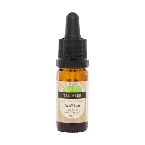 Arovitae Tea-Tree 10ml