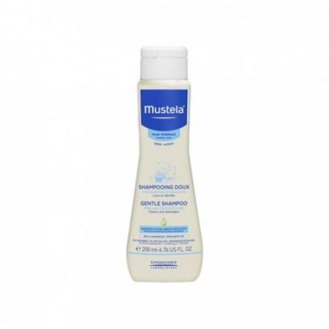 MUSTELA Shampooing doux Fl/200ml