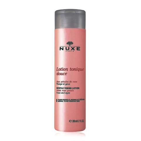 NUXE LOTION TONIQUE Pétales de rose Fl/200ml