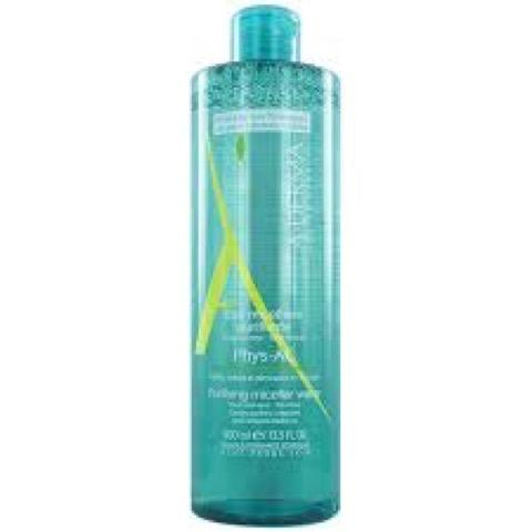A-derma PHYS-AC Gel moussant purifiant Fl/200ml