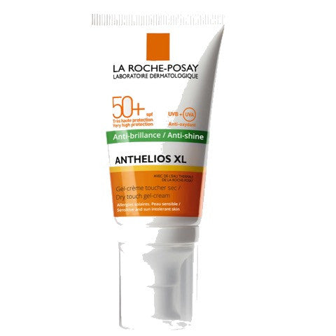 La Roche Posay - ANTHELIOS ANTI-BRILLANCE GEL CREME 50ML