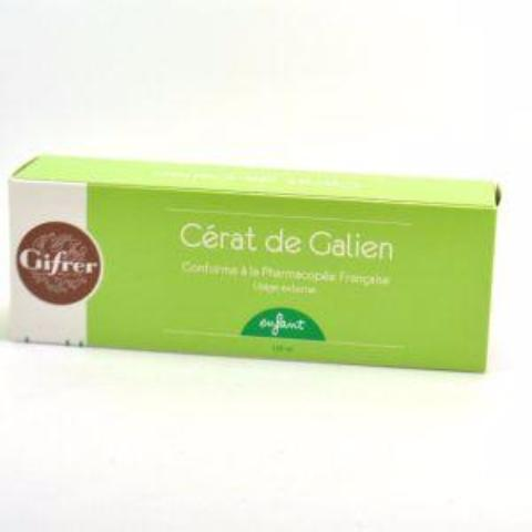 GIFRER CÉRAT DE GALIEN TUBE 125ML