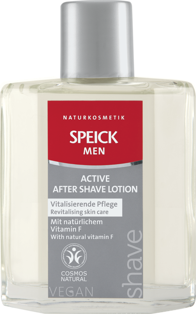 Speick After Shave Lotion 100ml vegan Men active