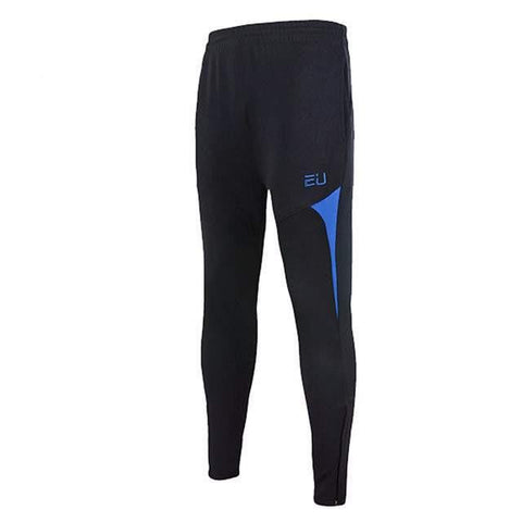 Men's Stretch Relaxed Running Pants