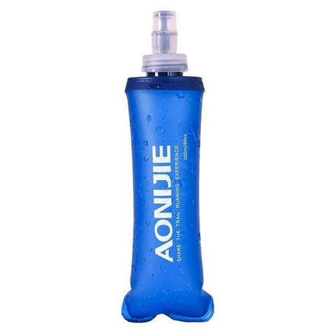 Collapsible Water Bottle 250 / 500 ml