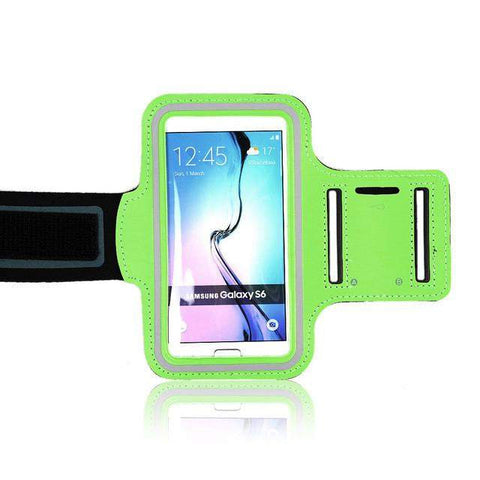 Waterproof Touch Sensitive Arm Band