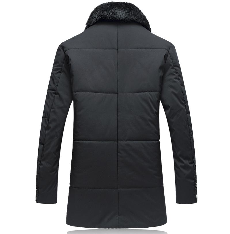 Men's Winter Coat