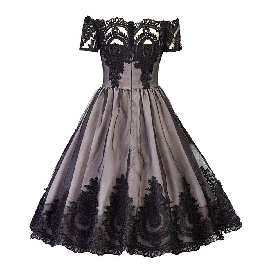 Majestic Medieval-Style Retro Dress