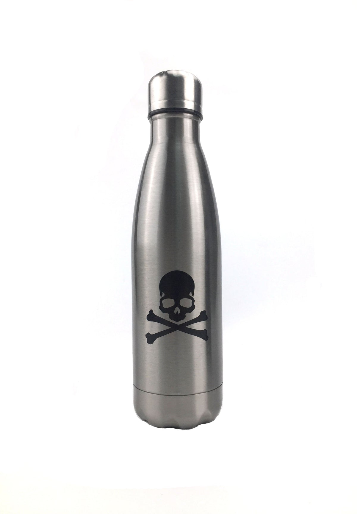 Portable Skull Vacuum Thermos-Flask