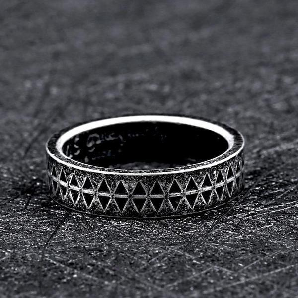 Gothic Style Ring