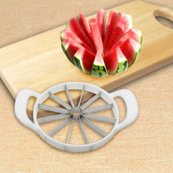 Watermelon Slicer Melon Cutter Knife 410 stainless steel
