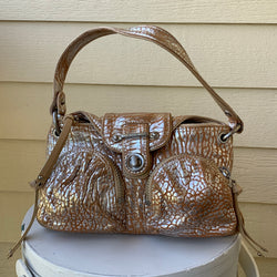 Botkier Bianca Satchel Handbag Purse